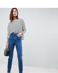Женские синие джинсы от Asos Tall