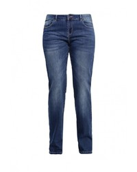 Женские синие джинсы от Fiorella Rubino