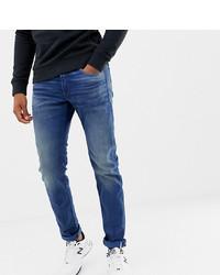Мужские синие джинсы от G Star