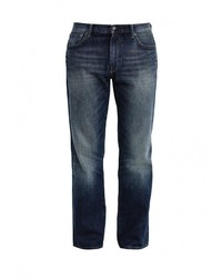 Мужские синие джинсы от Gap
