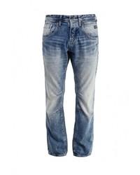 Мужские синие джинсы от Jack & Jones