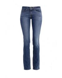 Женские синие джинсы от Levi's