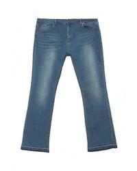 Женские синие джинсы от LOST INK PLUS