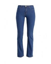 Женские синие джинсы от Modis