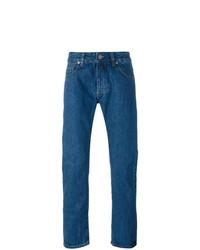 Мужские синие джинсы от Natural Selection