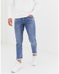 Мужские синие джинсы от ONLY & SONS