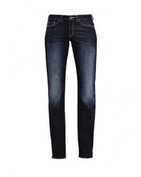Женские синие джинсы от Rifle