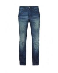 Мужские синие джинсы от s.Oliver