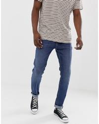 Мужские синие джинсы от Tom Tailor