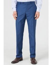 Мужские синие классические брюки от btc