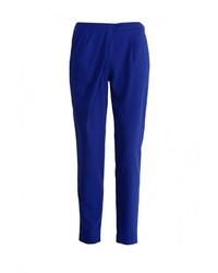 Женские синие классические брюки от Sonia By Sonia Rykiel