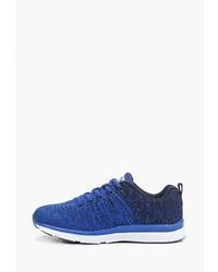 Женские синие кроссовки от G19 Sport Non Stop