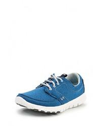 Женские синие кроссовки от Regatta