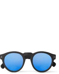 Мужские синие солнцезащитные очки от Illesteva