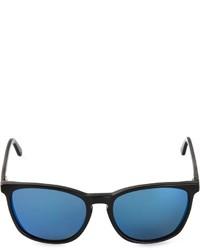 Мужские синие солнцезащитные очки от L.G.R