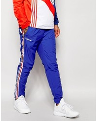 83293dcd Купить мужские синие спортивные штаны adidas - модные модели ...