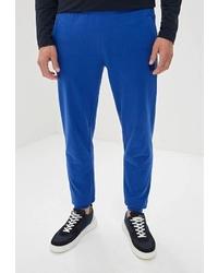 Мужские синие спортивные штаны от EA7