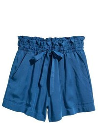 синие шорты original 1530951