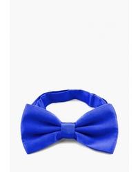 Мужской синий галстук-бабочка от Casino