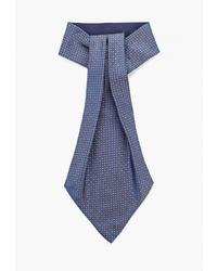 Мужской синий галстук от CARPENTER
