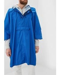 Мужской синий дождевик от United Colors of Benetton