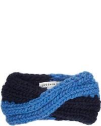 Синий ободок/повязка