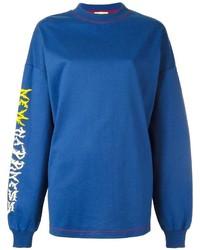 свободный свитер medium 3640515