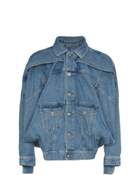 Мужская синяя джинсовая куртка от Diesel Red Tag
