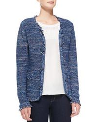 синяя куртка original 3930259