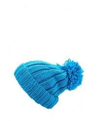 Мужская синяя шапка от R Mountain