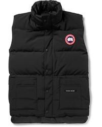 стеганая куртка без рукавов original 4547220