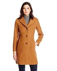 Табачное пальто