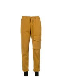 Табачные брюки карго