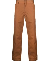 Табачные брюки чинос от Carhartt WIP