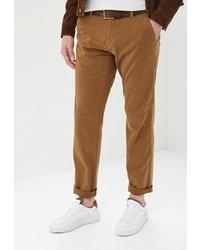 Табачные брюки чинос от Colin's