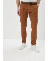 Табачные брюки чинос от WHITNEY