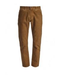 Мужские табачные джинсы от Lonsdale