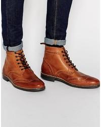 ботинки броги medium 355934