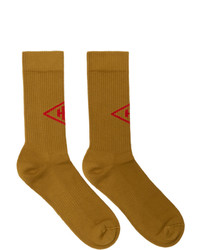 Табачные носки