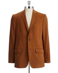 Табачный пиджак