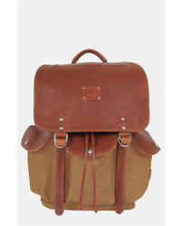 Табачный рюкзак