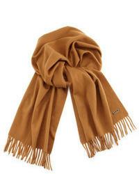 Табачный шарф