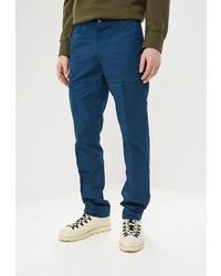 Темно-бирюзовые брюки чинос от Columbia