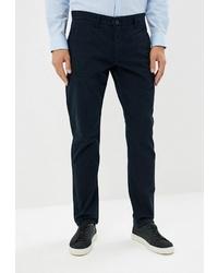 Темно-бирюзовые брюки чинос от Top Secret