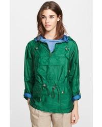 темно зеленая куртка original 4829717