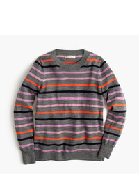 Темно-зеленый свитер