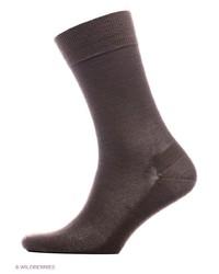 Мужские темно-коричневые носки от Soxet