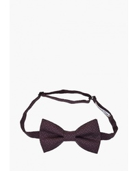 Мужской темно-коричневый галстук-бабочка от Rainbowtie