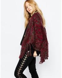 свободный свитер medium 450642