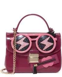 f83094d266f0 Купить резиновую сумку через плечо - модные модели сумок через плечо ...